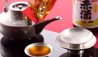 大阪 宅配弁当 法事料理 仕出し料理 お祝い料理 お酒のこだわり